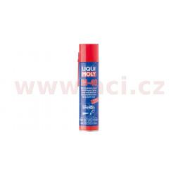 LIQUI MOLY LM-40 - multifunkční sprej 400 ml