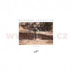 katalog motokros/offroad 2019, ALPINESTARS