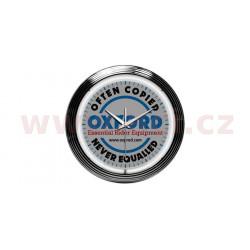 hodiny nástěnné, OXFORD - Anglie (luminiscenční ciferník)