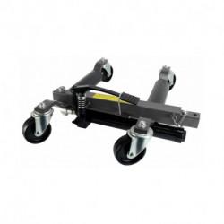 Hydraulický automobilový kolový zvedák pro pneu do šíře 305 mm (délka 345-625 mm, nosnost 680 kg)