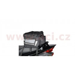 brašna na sedlo spolujedce F1 Tailpack, OXFORD - Anglie (černá, objem 35 l)