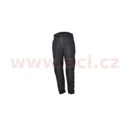 kalhoty Textile, ROLEFF - Německo, pánské (černé)