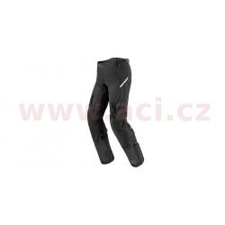 kalhoty převlekové MESH LEG, SPIDI - Itálie (černé)