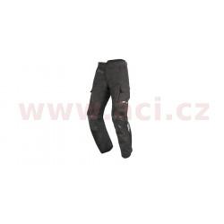 kalhoty ANDES Drystar, ALPINESTARS - Itálie (černé)