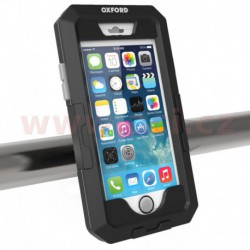 voděodolné pouzdro na telefony Aqua Dry Phone Pro, OXFORD - Anglie (iPhone 5/5SE)