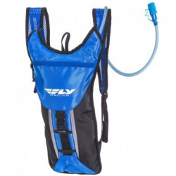 Hydropack, FLY RACING - USA (modrá, objem 2 l)
