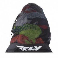 dirt bag, FLY RACING - USA (černá)