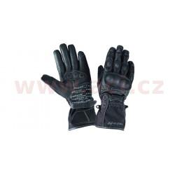 rukavice Erfurt, ROLEFF - Německo, pánské (černé)
