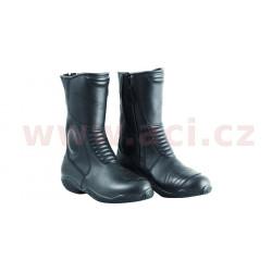 boty Siena Lady, ROLEFF - Německo, dámské (černé)