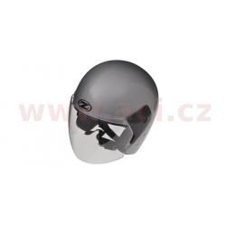 přilba C23, ZED - EU (stříbrná)