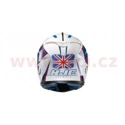 protektor laku přilby Helmet Bumper Union Jack, OXFORD - Anglie