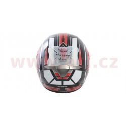 protektor laku přilby Helmet Bumper Message, OXFORD - Anglie (možnost napsání vlastního textu)