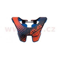 chránič krční páteře Air Orange Tornado, ATLAS (oranžová)