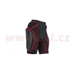 šortky pod kalhoty FREERIDE 2019, ALPINESTARS - Itálie, (černá/červená)