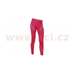 Termoprádlo bezešvé X-fit spodky, BODY DRY, dámské (purpurová)