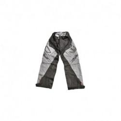 kalhoty Partol, FLY RACING - USA (černá)