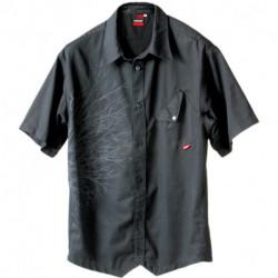 košile FLY Aspen - FLY RACING - USA (černá)