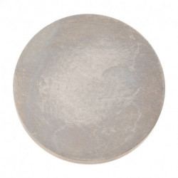 ventilová podložka (průměr 25 mm, tloušťka 2,50 mm), Tourmax