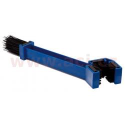 RTECH kartáč na řetěz (modrý)