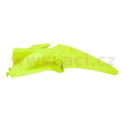 blatník zadní (Yamaha YZ 250/450 F 14-16), RTECH (neon žlutý)