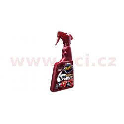 MEGUIARS Quik Detailer - přípravek pro lubrikaci claye, 473 ml