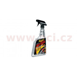 MEGUIARS Hot Shine Tire Spray Trigger - vysoký lesk na pneumatiky v rozprašovaci 710 ml