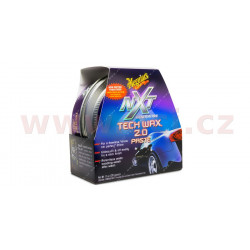 MEGUIARS NXT Tech Wax 2.0 Paste - vosk 311 g