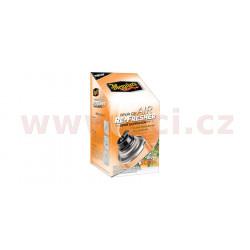 MEGUIARS Air Re-Fresher Odor Eliminator - dezinfekce interiéru vozidla (vůně citrusů) 71 g