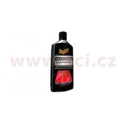 MEGUIARS Ultimate Compound - leštěnka pro obnovení barvy a jasu laku 450 ml