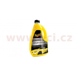 MEGUIARS Ultimate Wash & Wax - autošampon s carnauba voskem a syntetickými polymery 1420 ml