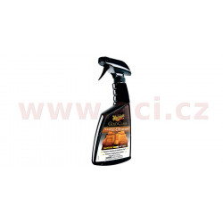 MEGUIARS Gold Class Leather & Vinyl Cleaner - čistič pro kůži a vinyl 473 ml