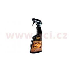 MEGUIARS Gold Class Leather & Vinyl Conditioner - přípravek k hydrataci a ochraně kůže 473 ml
