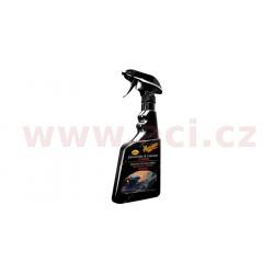Meguiars Convertible & Cabriolet Cleaner - čistič střech kabrioletů 450 ml