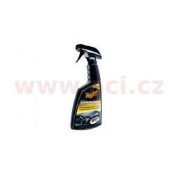 MEGUIARS Supreme Shine Vinyl & Rubber Protectant - ochrana před UV zářením pro plasty, pryže a vinyl (vysoký lesk) 473 ml