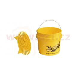 MEGUIARS kbelík s ochrannou vložkou