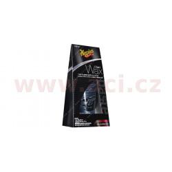 MEGUIARS Dark Wax -  leštěnka s voskem pro černé a tmavé odstíny laků 198 g