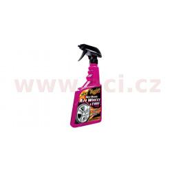MEGUIARS Hot Rims All Wheel Cleaner - šetrný čistící prostředek na kola 710 ml