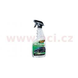 MEGUIARS All Purpose Cleaner - víceúčelový čistič interiéru a exteriéru 710 ml