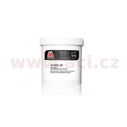 MILLERS OILS Hi Moly Grease 20 - vazelína na bázi lithiového mýdla a molybden disulfidu, na hřídele 500 g