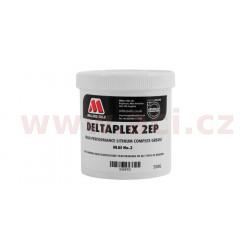 MILLERS OILS Deltaplex 2EP - odolné mazivo pro všeobecné použití včetně ložisek kol 500 g