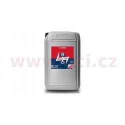 MILLERS OILS Pistoneeze P30 - jednorozsahový motorový olej s malou příměsí čistidel a rozpouštědel 25 l