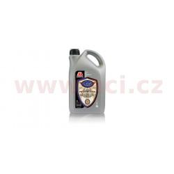 MILLERS OILS Pistoneeze P40 - jednorozsahový motorový olej s malou příměsí čistidel a rozpouštědel 5 l