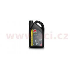 MILLERS OILS CRX 75W-90 NT+ - plně syntetický olej, pro synchronní i sekvenční převodovky 5 l