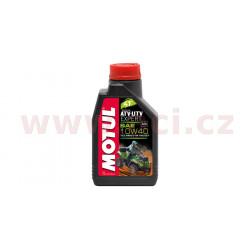 MOTUL ATV-UTV EXPERT 10W-40 4T, 1 l