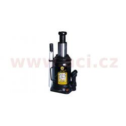 Hydraulický zvedák - panenka 20 t - zdvih 242-475 mm