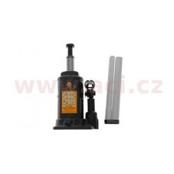 Hydraulický zvedák - panenka 2 t (teleskopický) - zdvih 157-387 mm