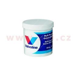 VALVOLINE MULTIPURPOSE GREASE lithné mazivo 500 g