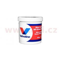 VALVOLINE MOLY FORTIFIED MULTIPURPOSE GREASE mnohoúčelové mazivo 500 g