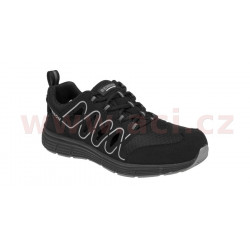 pracovní obuv BENNON REBEL O1 šedá nízká