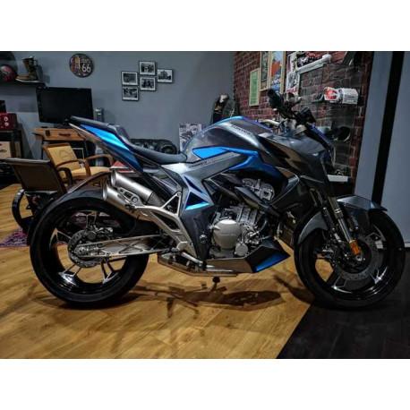 Zontes - 310 R